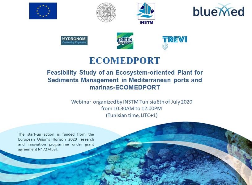 ECOMEDPORT Webinar