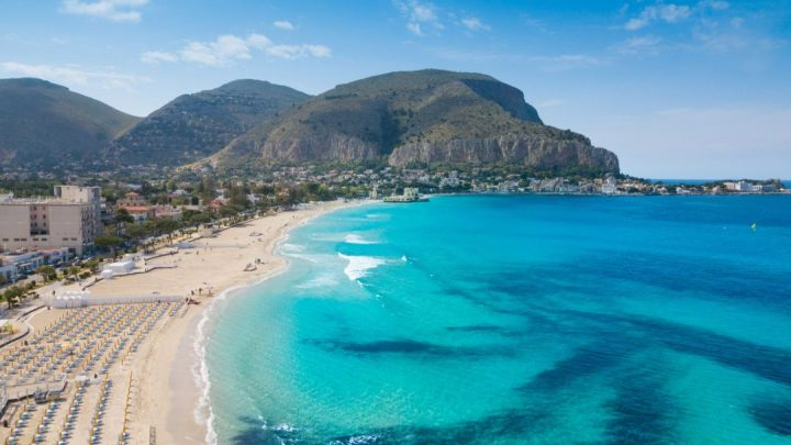 The Sicilian Regional Council with REsolution n. 290 has approved the Regional Plan Against Coastal Erosion (PRCEC)on 16th  luglio 2020.